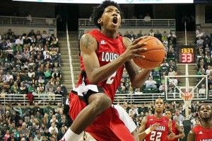 NCAA Basketball: Louisiana-Lafayette at Michigan State